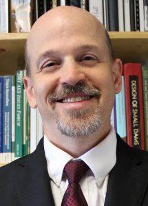 Dr. Steven Hall